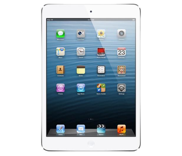 Podłącz iPada 2 do projektora
