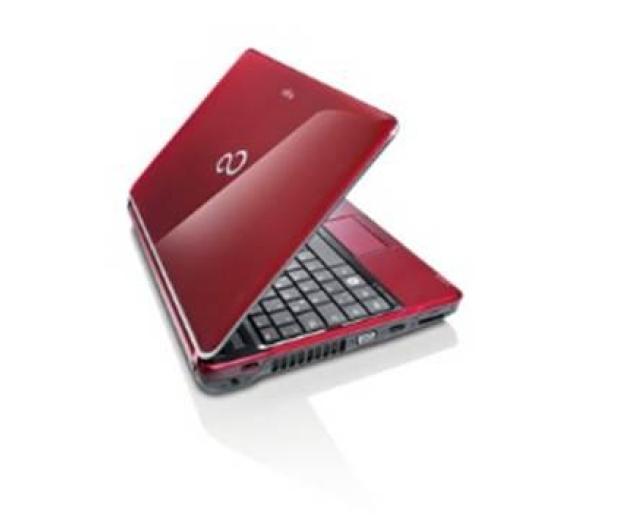 Fujitsu SH531 i3-2370M/2GB/500/7HP64 GT410M czerwony - 116268 - zdjęcie