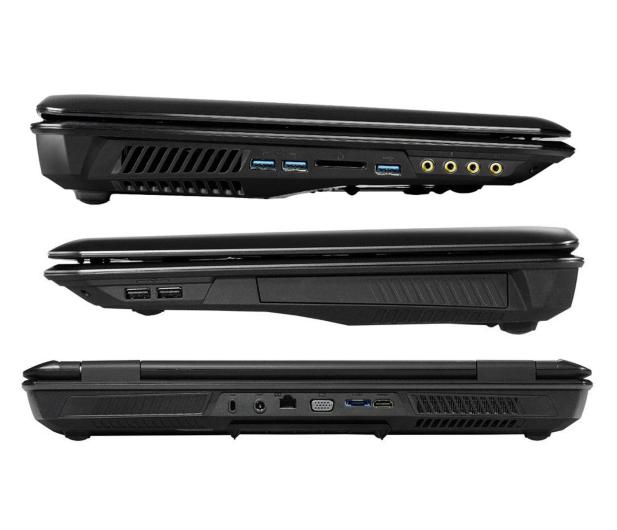 MSI GT70 0NE i7-3630QM/16GB/750/DVD-RW/7HP64X GTX680M  - 119877 - zdjęcie 5