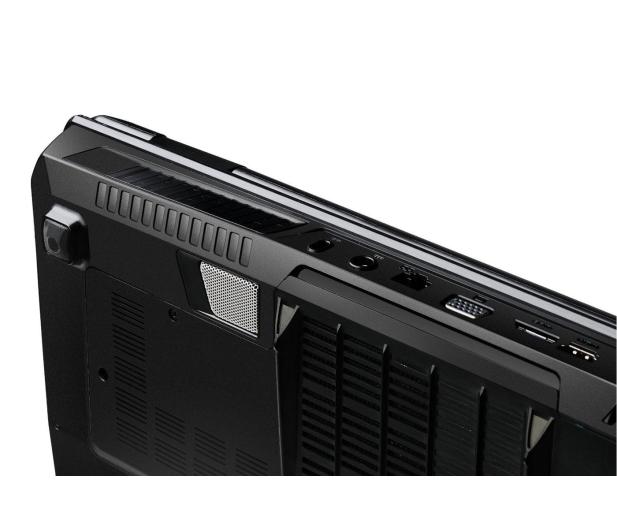 MSI GT70 0NE i7-3630QM/16GB/750/DVD-RW/7HP64X GTX680M  - 119877 - zdjęcie 6