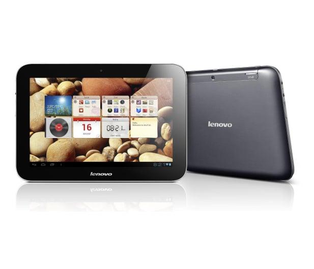 Lenovo Ideatab A2109A T30SL/1024MB/8GB/Android 4 - 120006 - zdjęcie