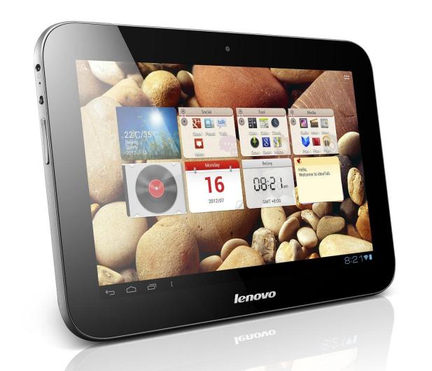 Lenovo Ideatab A2109A T30SL/1024MB/8GB/Android 4 - 120006 - zdjęcie 4