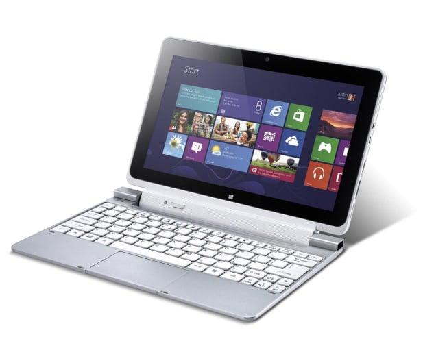 Acer ICONIA TAB W510 Z2760/2GB/32/Win8+Stacja Dokująca - 105973 - zdjęcie 2
