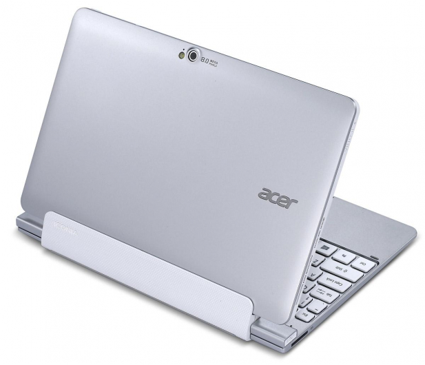 Acer ICONIA TAB W510 Z2760/2GB/32/Win8+Stacja Dokująca - 105973 - zdjęcie 3