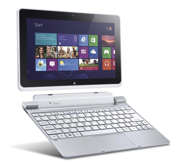 Acer ICONIA TAB W510 Z2760/2GB/32/Win8+Stacja Dokująca - 105973 - zdjęcie 4