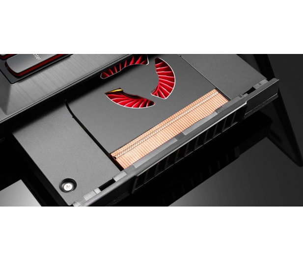 Lenovo Y500 i7-3630QM/4GB/1000 SLI GT650 FHD czarny - 120427 - zdjęcie 6