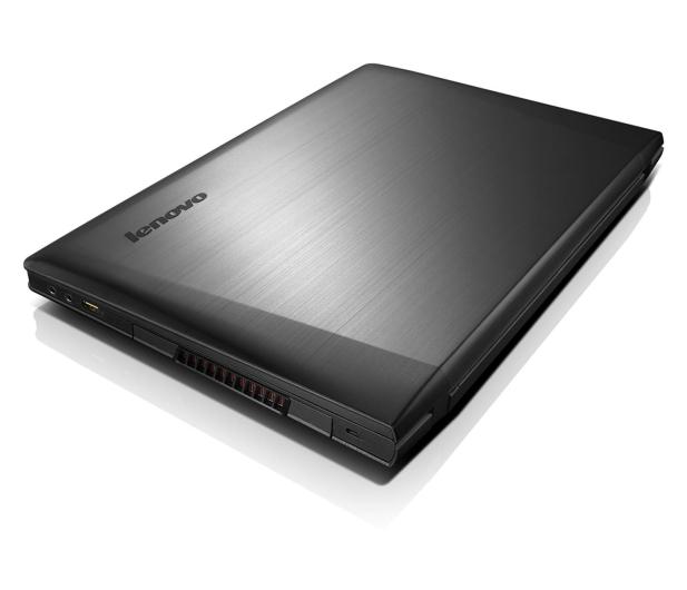 Lenovo Y500 i7-3630QM/4GB/1000 SLI GT650 FHD czarny - 120427 - zdjęcie 3