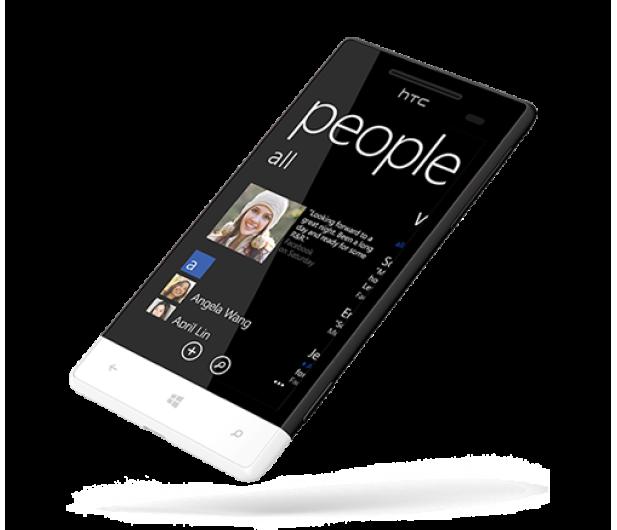 Htc Windows Phone 8s Czarny Smartfony I Telefony Sklep Komputerowy X Kom Pl
