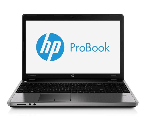HP ProBook 4540s i5-2450M/4GB/750/DVD-RW/7HP64x+Torba - 121371 - zdjęcie 2