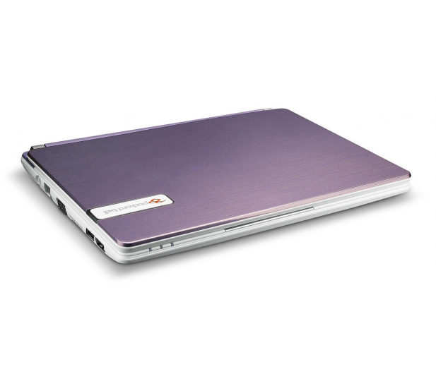 Packard Bell DOTS-C N2600/2GB/320/7SE fioletowy - 150947 - zdjęcie 4