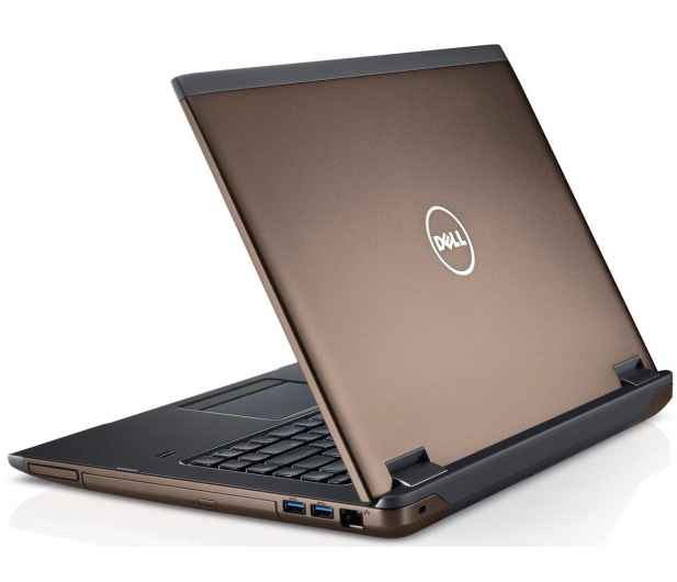 Dell Vostro 3560 i5-3230M/4GB/500 HD7670M złoty - 184977 - zdjęcie 3