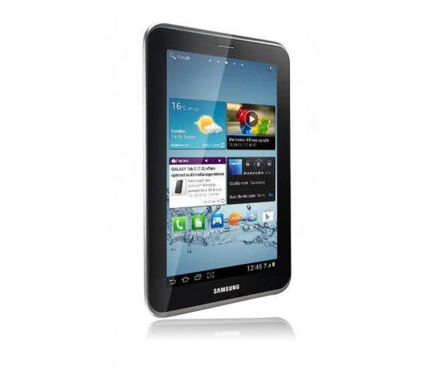 Samsung P3110 Galaxy Tab 2 A9/1024MB/8/Android 4 WiFi - 102588 - zdjęcie