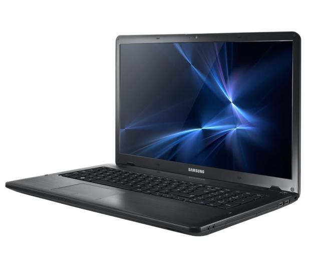 Samsung 350E7C B980/4GB/500/DVD-RW/Win8 HD7670M czarny - 122219 - zdjęcie