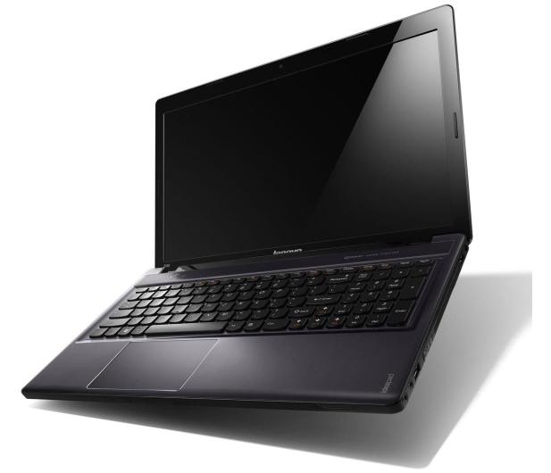 Lenovo Z580A i3-2350M/4GB/500/DVD-RW GT630 - 79886 - zdjęcie 2