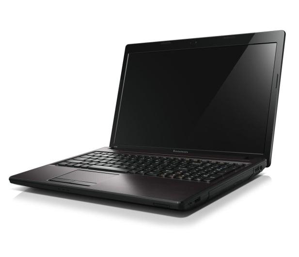 Lenovo G580GH i3-2350M/6GB/500/DVD-RW - 79957 - zdjęcie