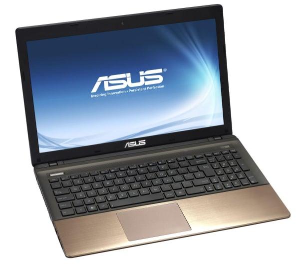 ASUS R500VM-SX104V i7-3610QM/8GB/750/DVD-RW/7HP64 - 80106 - zdjęcie