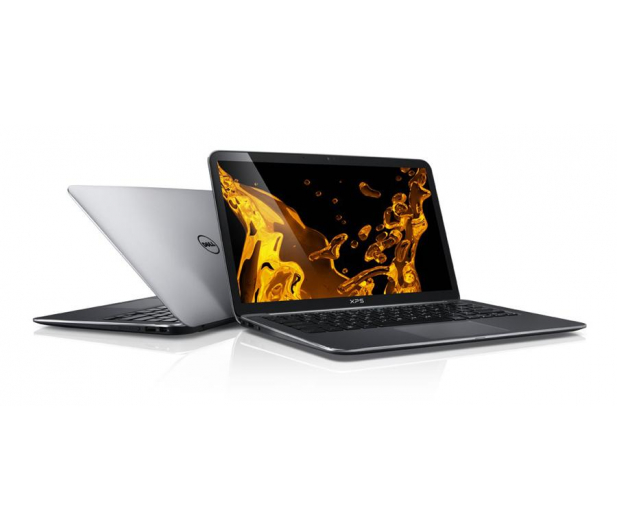 Dell XPS 13 i5-2467M/4GB/128/7Pro64 - 80178 - zdjęcie