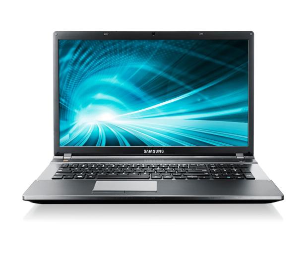 Samsung 550P7C i5-3210M/6GB/1000/DVD-RW/7HP64 - 80323 - zdjęcie