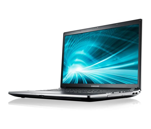 Samsung 550P7C i5-3210M/6GB/1000/DVD-RW/7HP64 - 80323 - zdjęcie 4