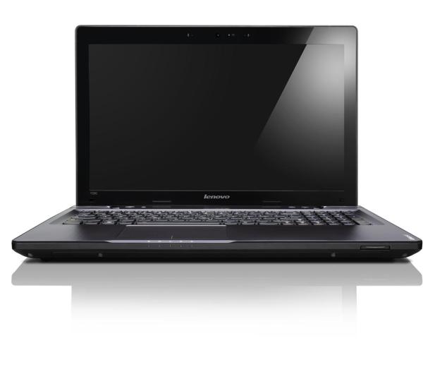Lenovo Y580 i3-3110M/4GB/1000/DVD-RW GTX660 - 120781 - zdjęcie