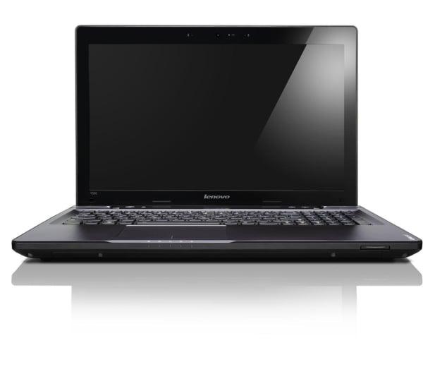 Lenovo Y580 i7-3610QM/4GB/1000/DVD-RW FHD - 116523 - zdjęcie