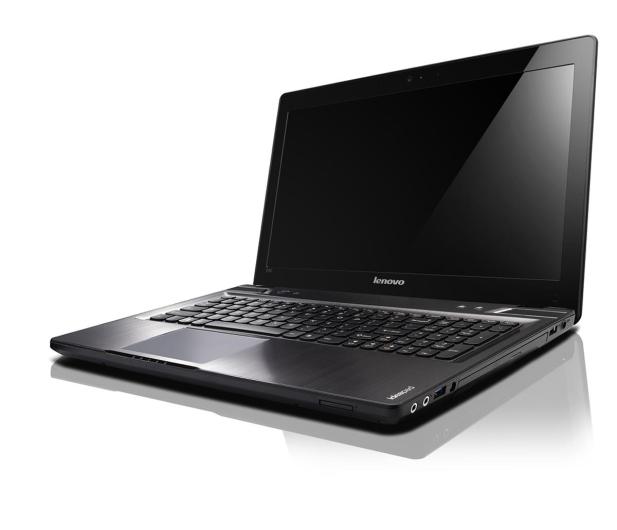 Lenovo Y580 i3-3110M/4GB/1000/DVD-RW GTX660 - 120781 - zdjęcie 2