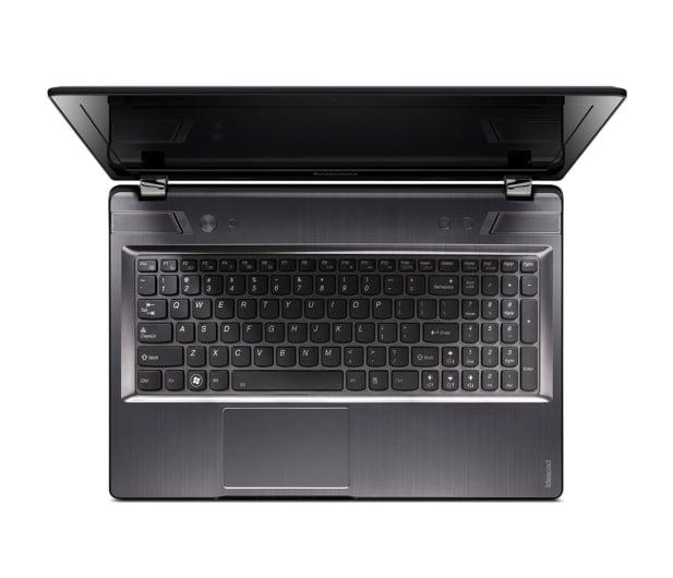 Lenovo Y580 i3-3110M/4GB/1000/DVD-RW GTX660 - 120781 - zdjęcie 3