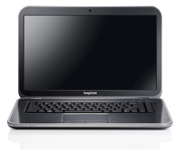Dell Inspiron 5520 i7-3612QM/8GB/1000/DVD-RW/7HP64 - 79251 - zdjęcie