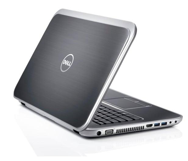 Dell Inspiron 5520 i7-3612QM/8GB/1000/DVD-RW/7HP64 - 79251 - zdjęcie 4