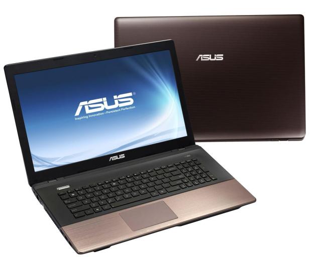 ASUS R700VM-TY199V-8 i5-3210M/8GB/750/DVD-RW/7HP64 - 120374 - zdjęcie