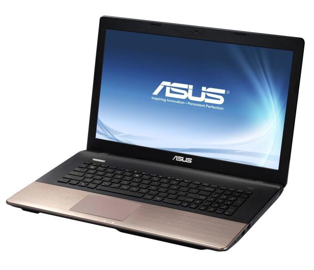 ASUS R700VM-TY199V-8 i5-3210M/8GB/750/DVD-RW/7HP64 - 120374 - zdjęcie 2