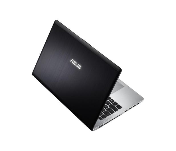 ASUS N56VZ-S3164H i5-3210M/8GB/750/DVD-RW/Win8 - 117240 - zdjęcie