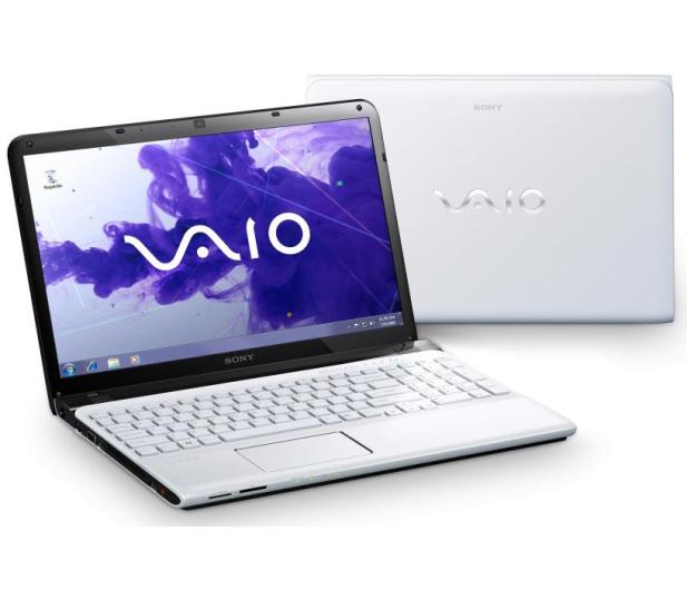 Laptop Sony Vaio Pcg 61111m P7450 4gb 320gb W7 8544774305 Oficjalne Archiwum Allegro