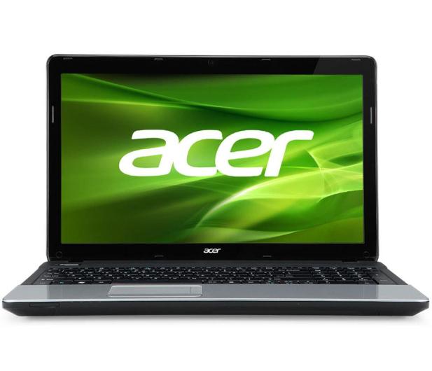 Acer E1-571G i3-3110M/4GB/500/DVD-RW GF710M - 124457 - zdjęcie 4