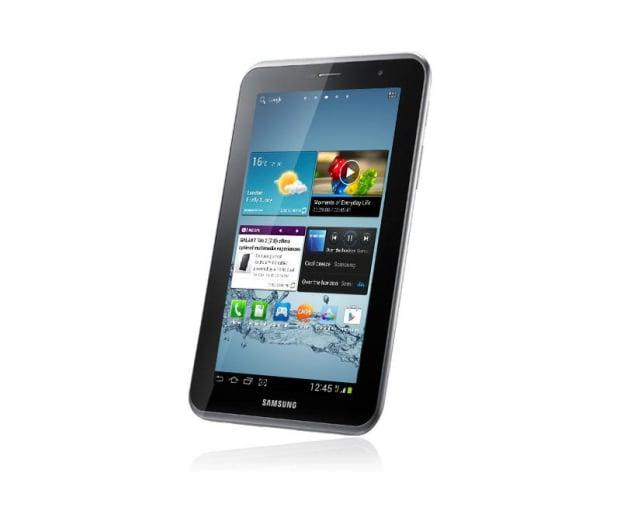 Samsung P3110 Galaxy Tab 2 A9/1024MB/8/Android 4 WiFi - 102588 - zdjęcie 4