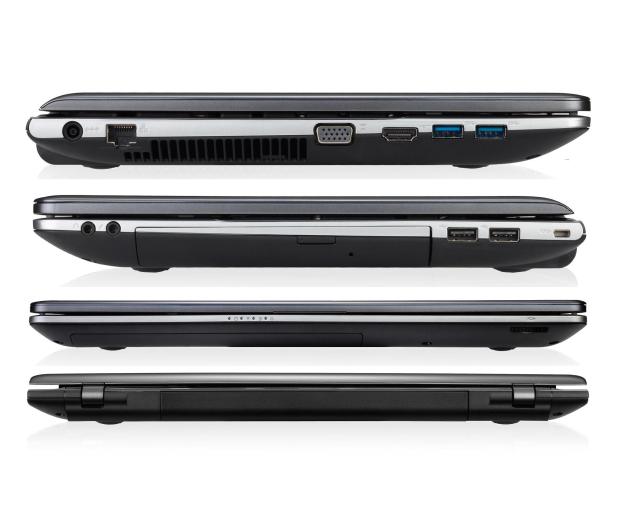 Samsung 350V5C i5-3210M/6GB/1000/DVD-RW/Win8 HD7670M - 122187 - zdjęcie 6