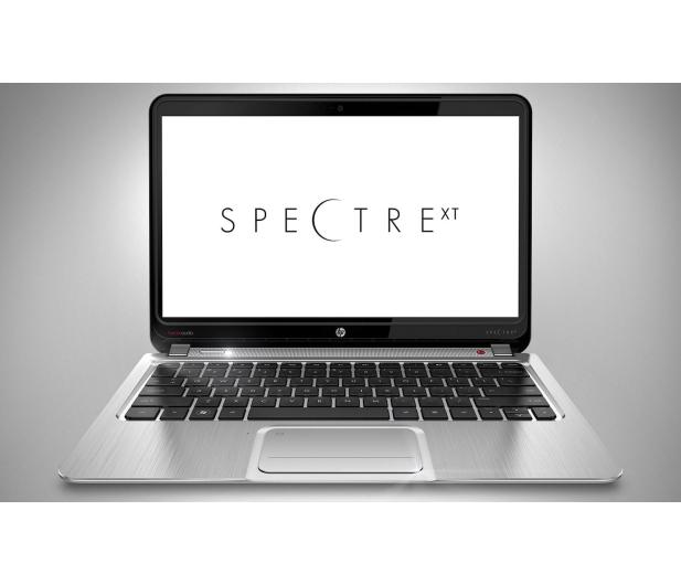 HP Envy SpectreXT i5-3317U/4GB/128SSD/7Pro64 - 102817 - zdjęcie