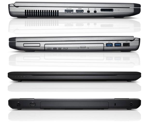 Dell Vostro 3750 i3-2350M/4GB/500/DVD-RW/7Pro64 - 104604 - zdjęcie 6