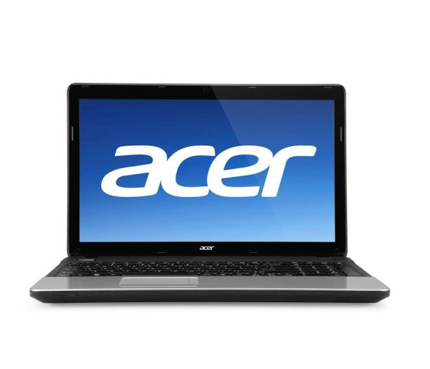 Acer E1-531G B960/4GB/500/DVD-RW/Win8 GF710M - 121264 - zdjęcie 2