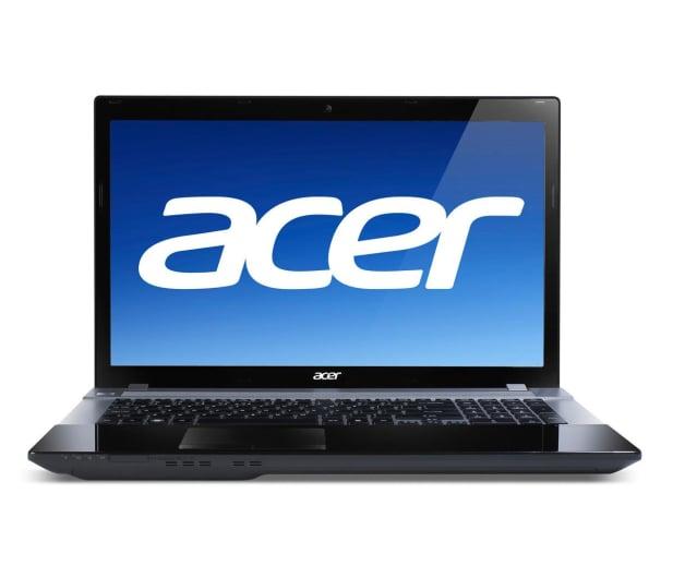 Acer V3-771G i7-3630QM/8GB/120+1000/DVD-RW GT650M - 123920 - zdjęcie 2