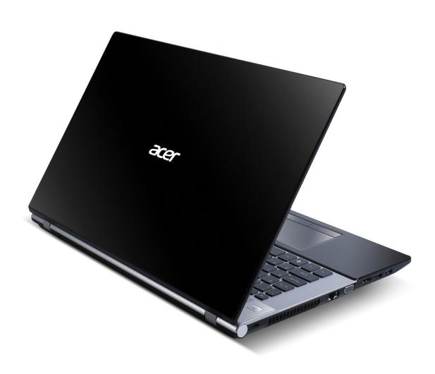 Acer V3-771G i7-3630QM/8GB/120+1000/DVD-RW GT650M - 123920 - zdjęcie 4