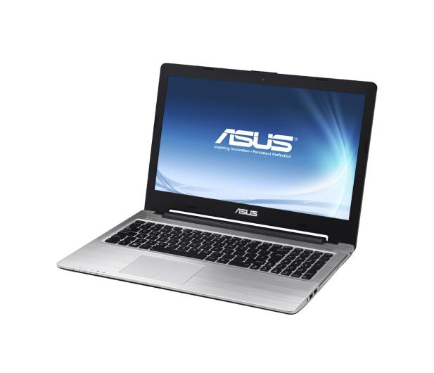 ASUS K56CM-XX008H-12 i5-3317U/12GB/500/DVD-RW/Win8 - 119454 - zdjęcie