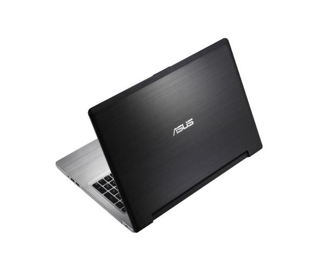 ASUS K56CM-XX008H-12 i5-3317U/12GB/500/DVD-RW/Win8 - 119454 - zdjęcie 5