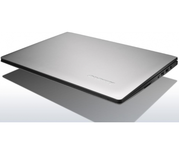 Lenovo S300 i3-2375M/4GB/500 szary  - 126777 - zdjęcie 3