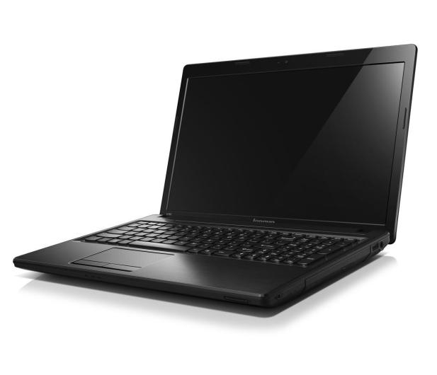Lenovo G580 i3-2328M/4GB/1000/DVD-RW/Win8 GT635M - 124290 - zdjęcie