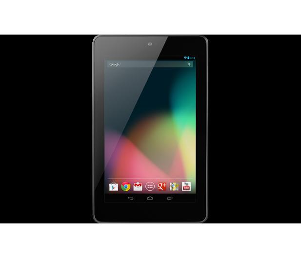 ASUS Google Nexus 7 T3/1024MB/16GB/Android 4.1 WiFi - 116307 - zdjęcie