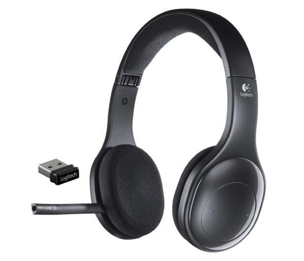 Logitech H800 Headset z mikrofonem - 71785 - zdjęcie