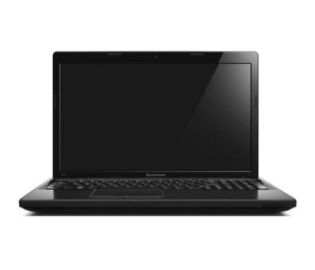 Lenovo G580 i3-2328M/4GB/1000/DVD-RW/Win8 GT635M - 124290 - zdjęcie 3