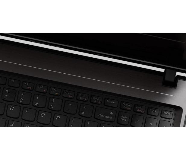 Lenovo G580 i3-2328M/4GB/1000/DVD-RW/Win8 GT635M - 124290 - zdjęcie 4