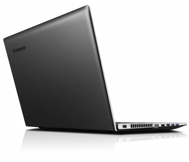 Lenovo Z510 i7-4702MQ/8GB/1000/DVD-RW GT740M brąz. - 161015 - zdjęcie 4